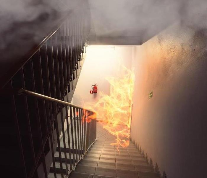 Fire Damage How To Eliminate Cigarette Odors From Your Home