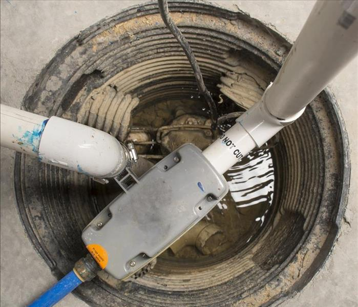 Storm Damage How To Keep Your Sump Pump in Top Condition