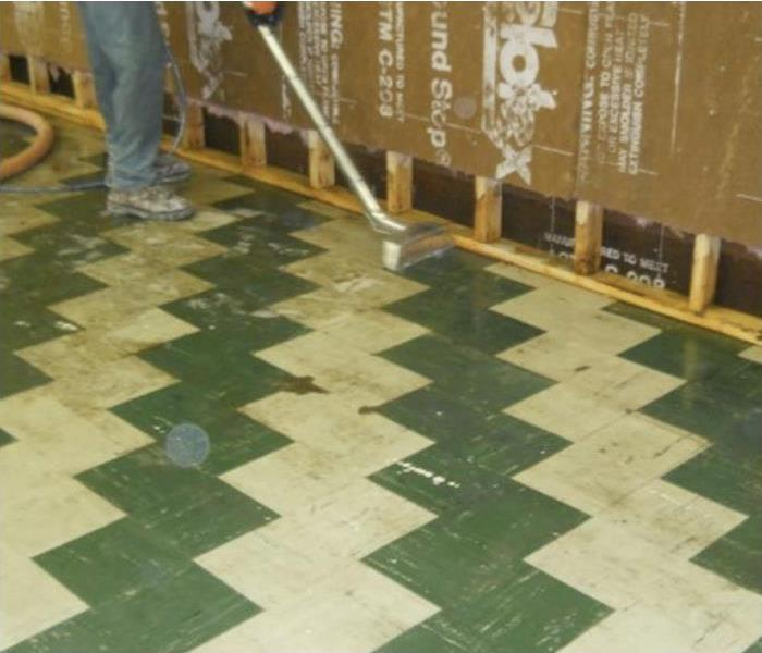 Commercial Follow These Steps if You Find Water Damage in Your Building