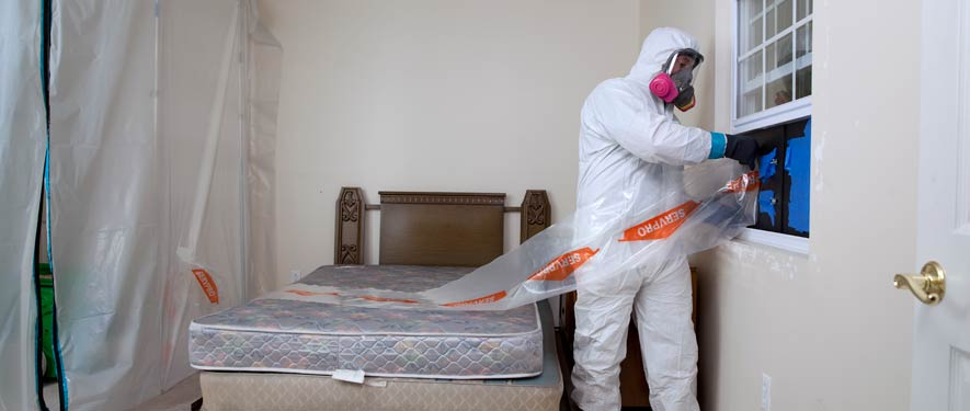 Waynesville, NC biohazard cleaning